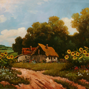 Stories_from_the_old_farm_-_sunflowers_img_1315_card