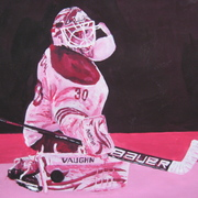 Goalie__tempera__18_x18__8c64_card