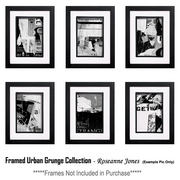 Framed-urbangrungecollection_card