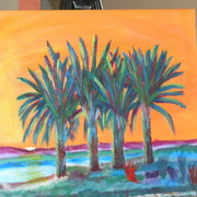 Sunset_palms_008_card