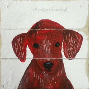 Dachshund_card