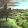Lotr_nazgul_ringwraith_original_painting_thumb
