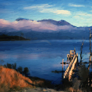 Lake_te_anau_morning_card