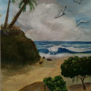 Cocoanut_pallms__sand_dunes_and_sea_grapes_009_card