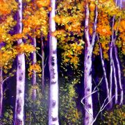 Birches_2009_003_card