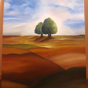 Trees_in_field__60x80_oil_on_canvas_2011___2__card