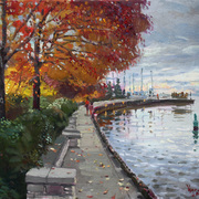 Fall_in_port_credit_on_card