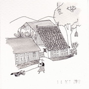 Little_town_3_card