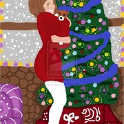 Mariah_christmas_tree_copyrite_card