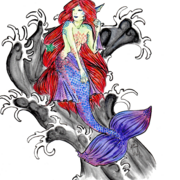 Mermaid_scan_card