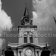 Cathedral_bw_card