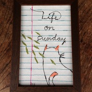 Lifeonsunday_card