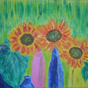 Sunflowers_12-8-2012_card