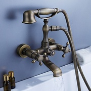Antique_inspired_tub_faucet_with_hand_shower__antique_brass_finish_135736168650e7b2160c323_card