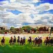 Horse-races_card