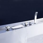 Brass_waterfall_tub_faucet_with_hand_shower__chrome_finish__card