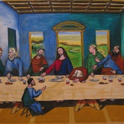 Leonardos_forsaken_supper_card