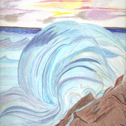 Lauras_art_crashing_wave_001_card
