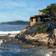 Carmel_bay_beach_house_card