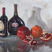 Wine_and_pomogranates_2_card