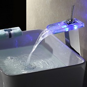 Color_changing_led_waterfall_bathroom_sink_faucet__chrome_finish__card