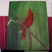 Perched_cardinal_card