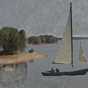 Sailing_in_the_rain_card