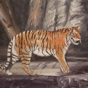 Amodeo-mark-walking_tiger_card