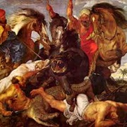 Hall224_peter_paul_rubens_the_hippopotamus_and_crocodile_hunt_1615_card