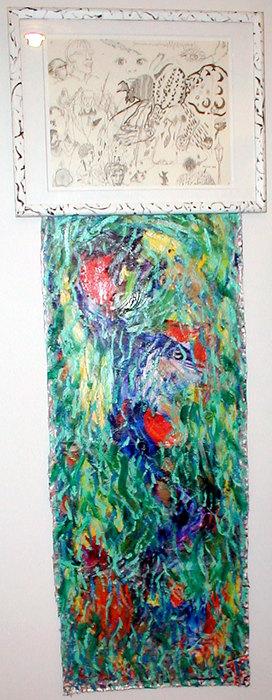Art-history-w_green-tongue_card