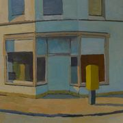 Lonely_corner_40x50cm_oil_card