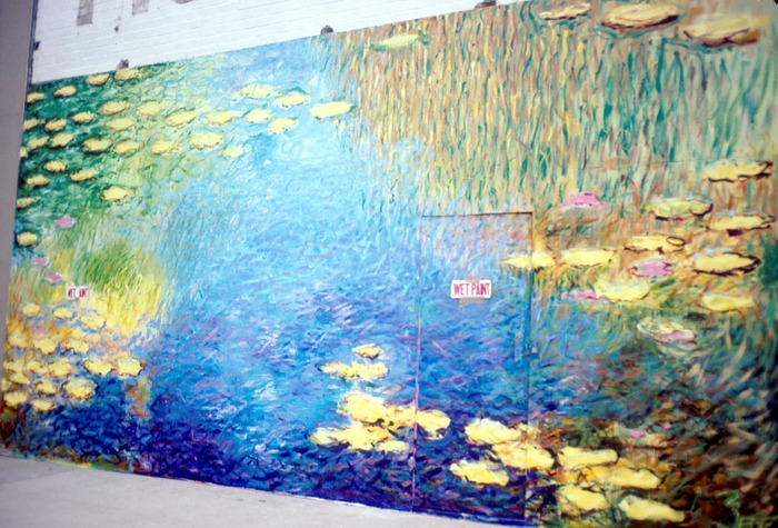 Waterlilies_on_miracle_mile_card