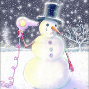 Suicide_of_a_snowman_card