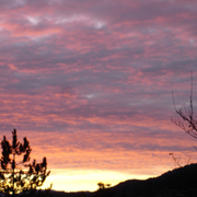 Sunrise_-_x-mas_morning_2007_card