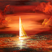 Sailed_on_a_river_of_crystal_light_card