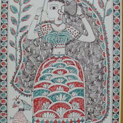 Indian_folk_art-1_card