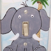 Elephant_switchplate_card