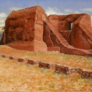 Ruins_near_pecos__2_card
