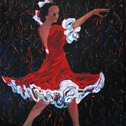 Flamenco_100x80_card