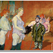 A_homage_to_toulouse_lautrec_card