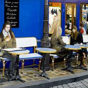 Girls-montmartre_card