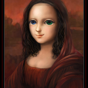 Mona_doll_card
