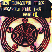 God_created_the_heaven_and_the_earth_card