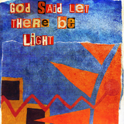 God_said_let_there_be_light_card