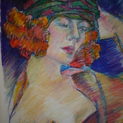 Lady_in_green_turban-2-antiques-art_2008_017_card