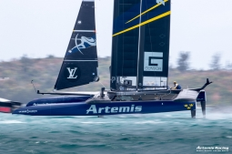 DAY 6 RACE HIGHLIGHTS - LOUIS VUITTON AMERICA'S CUP QUALIFIERS