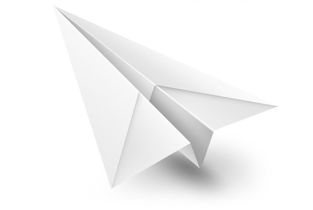 Avion-papier