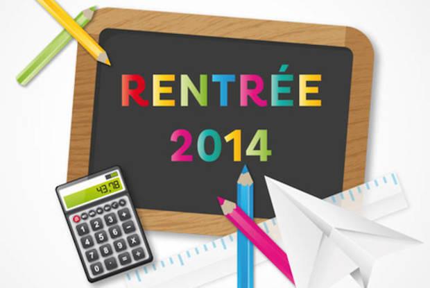 Rentree2014-2015