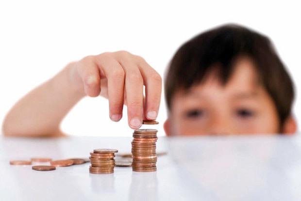 Famille-economie-argent