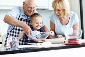Les-grands-parents